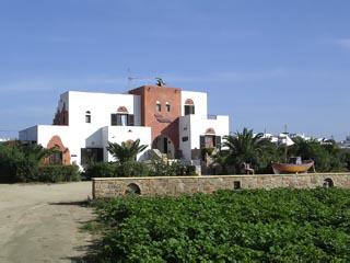 Danai Villa - Exterior View