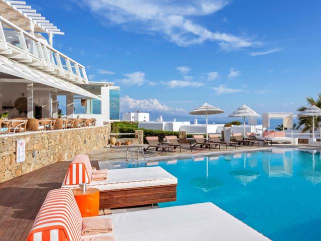 Archipelagos Hotel -