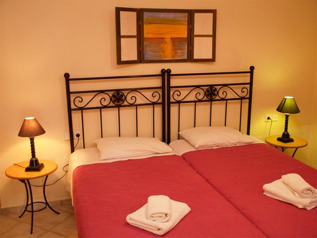 Ikaros Hotel Chania -