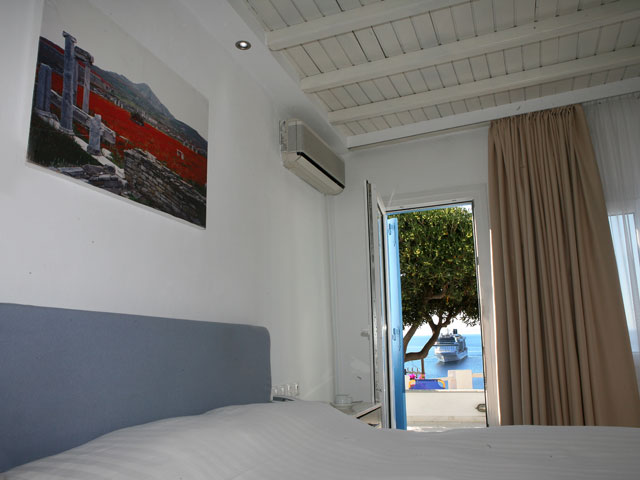Madalena Hotel - Room