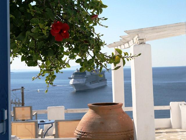 Madalena Hotel -