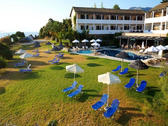 Porto Ligia Hotel -