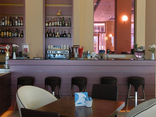 Avra Hotel Rafina - Bar