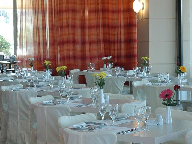 Avra Hotel Rafina - Restaurant