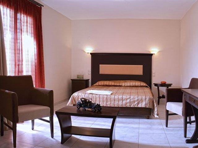 Gouves Sea & Mare Hotel -