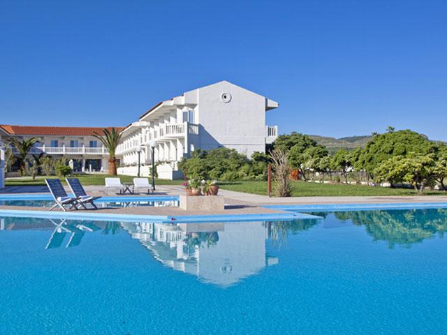 Chrysanna Beach Hotel -