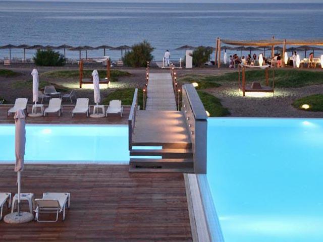 Thalatta Seaside Hotel -