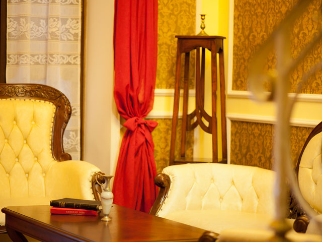 Anagennisis Hotel -