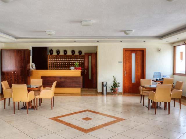 Philoxenia Hotel -