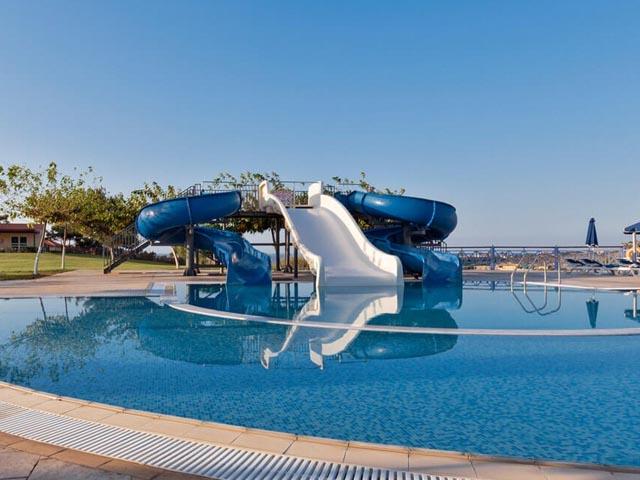 Princess Sun Hotel -