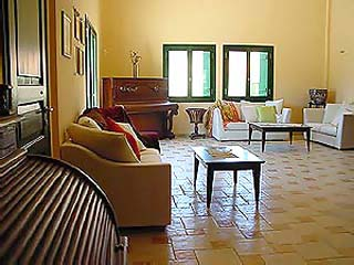 Avdou Villas - Reception