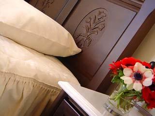 Athina Luxury Villas - Kissos Second Room