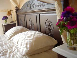 Athina Luxury Villas - Kissos Room