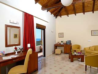 Eria Resort (Hotel for disabled persons) - Suite