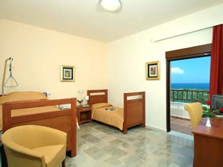 Eria Resort (Hotel for disabled persons) - Room