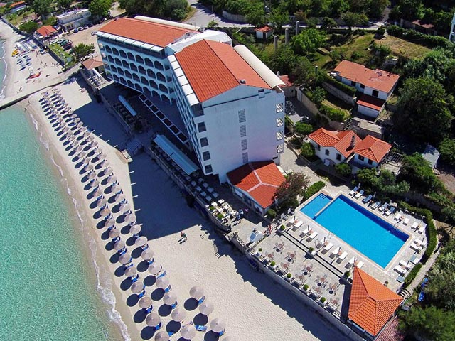 Ammon Zeus Hotel - Super Early Bird for 2017 !! Save up to 45% !! PLUS 7=6 LIMITED TIME !!