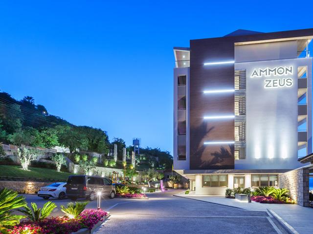 Ammon Zeus Hotel -