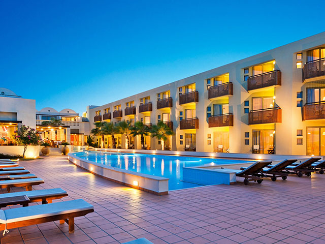 Santa Marina Plaza Hotel ( Adults Only) -