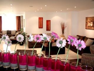 Cabo Verde Hotel - Lobby