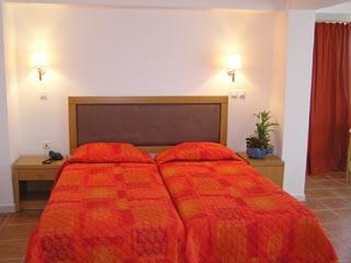 Cabo Verde Hotel - Junior Suite