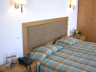 Cabo Verde Hotel - Double  Room
