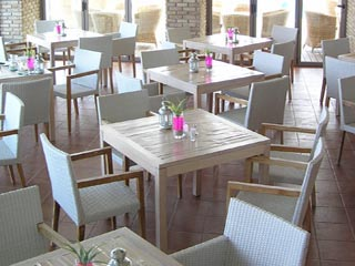 Cabo Verde Hotel - Restaurant