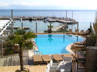 Cabo Verde Hotel - Swimming Pool