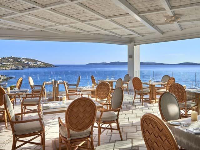 Saint John Hotel Villas & Spa -