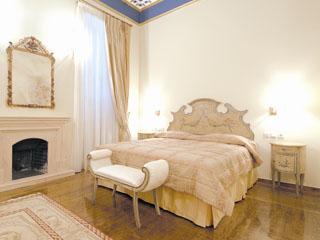 Byzantino Hotel Patra - Suite