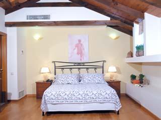 Byzantino Hotel Patra - Executive Double Room