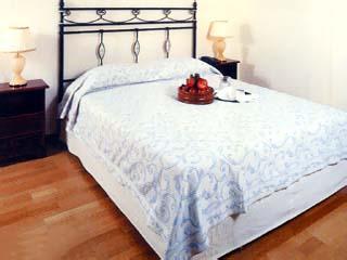 Byzantino Hotel Patra - Double Room
