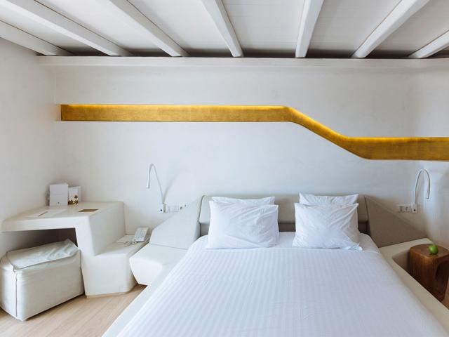 Cavo Tagoo Hotel -