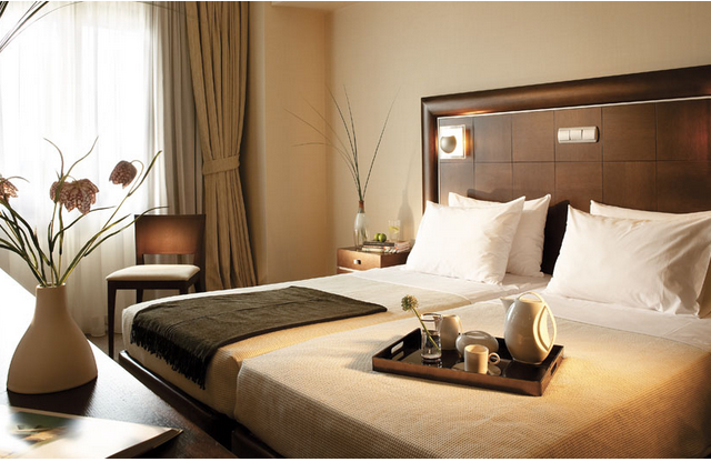 Porto Palace Hotel -