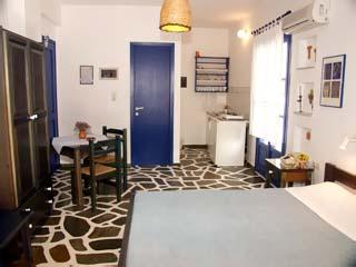 Angie's Studios - Room