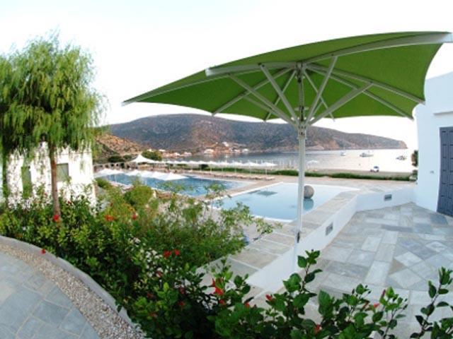 Elies Resorts Hotel -
