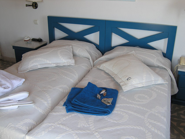 San Giorgio Hotel - Classic Double Room