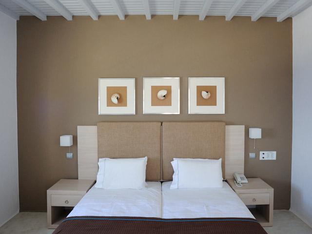 San Giorgio Hotel - Junior Suite