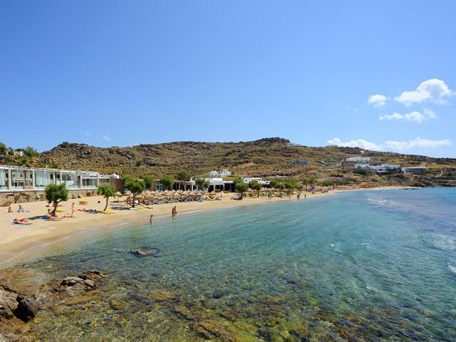 San Giorgio Hotel - Beach