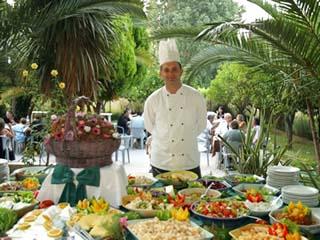 Long Beach Hotel - Buffet