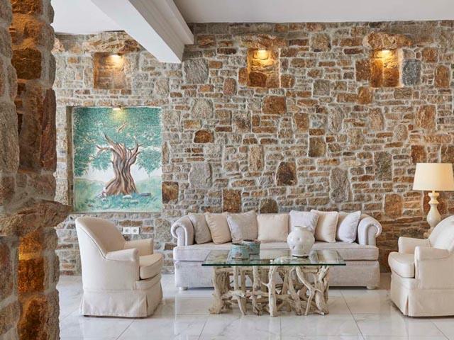 Petinos Beach Hotel -