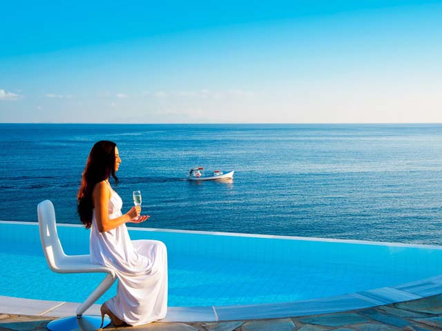 Petasos Beach Resort & Spa -
