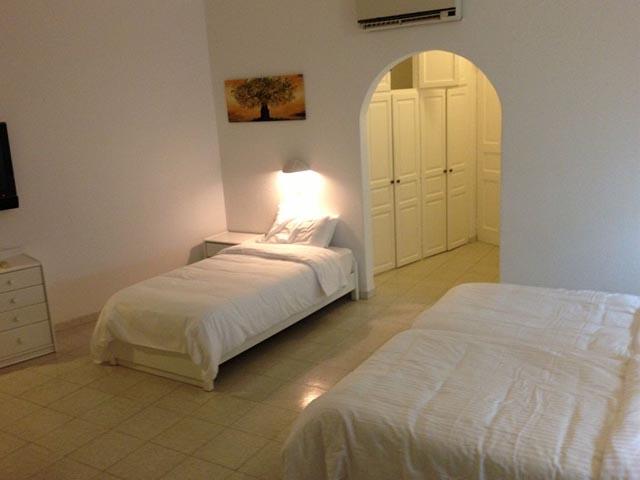 Acrogiali Hotel -