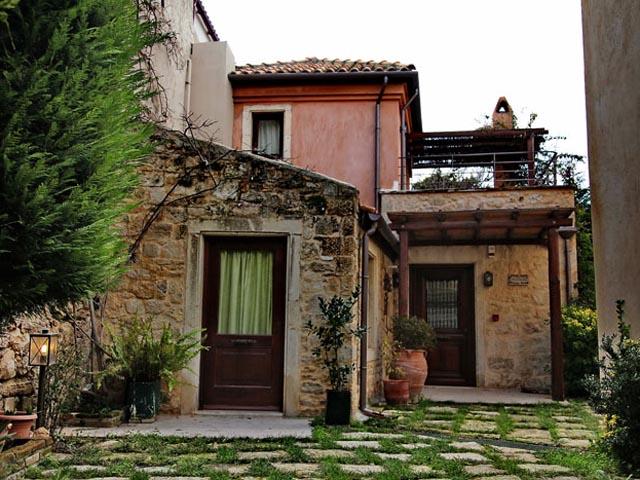 Kalimera Archanes Village -