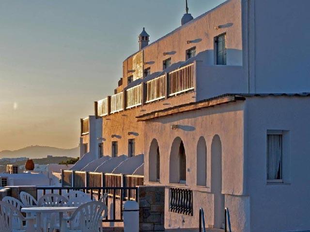 Alex Hotel -