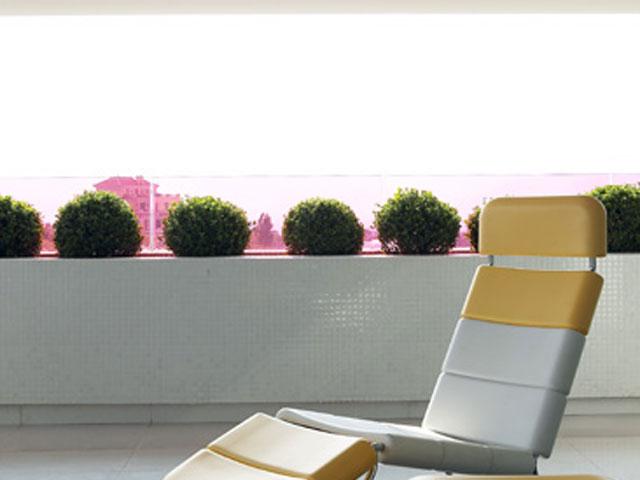 Semiramis Hotel - Chair