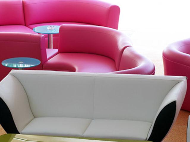 Semiramis Hotel - Sofa