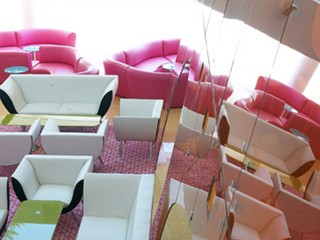 Semiramis Hotel - Lobby