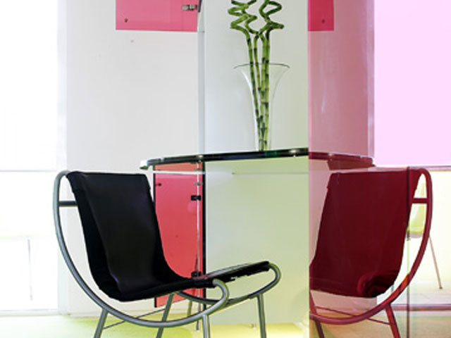 Semiramis Hotel - Chairs