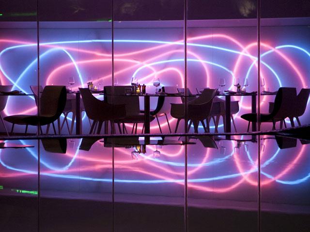 Semiramis Hotel - Restaurant