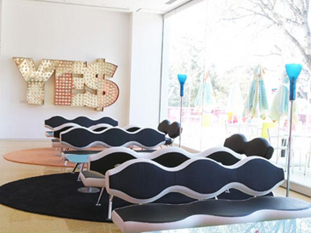 Semiramis Hotel - Lounge